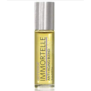 Immortelle essential oil.
