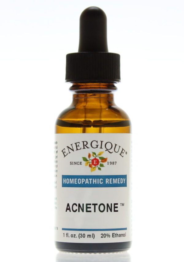 AcneTone from Energique.