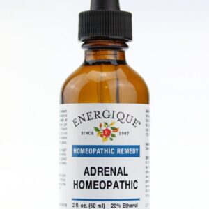 Adrenal Homeopathic from Energique