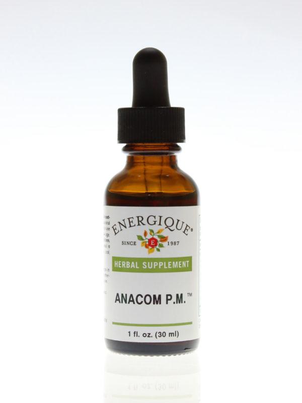 AnaCom AM bottle from Energique.