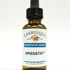 ApizaStat in dropper bottle.