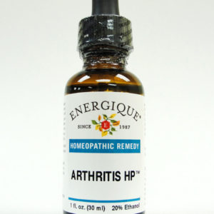 Arthritis HP from Energique.