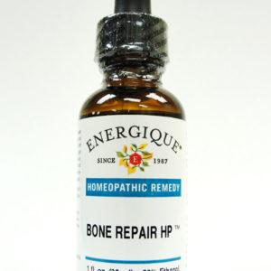 Bone Repair HP bottle by Energique.