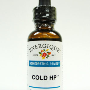 Cold HP by Energique.