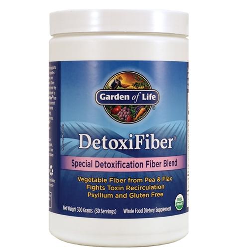 Detoxi Fiber - Special Detoxifacation Fiber Blend.