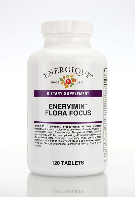 EnerViMin Flora Focus from Energique