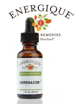 Energique products logo and sample product