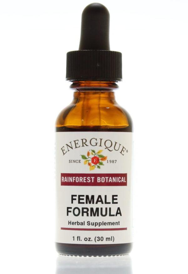 female formula dropper bottle.