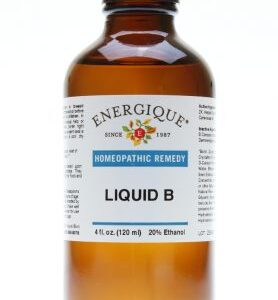 Liquid B from Energique