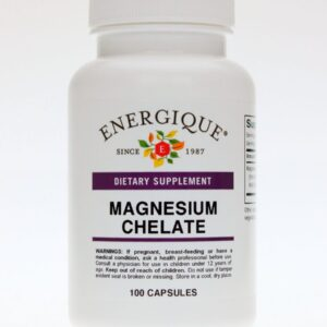 Magnesium Chelate from Energique