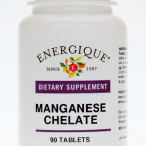 Manganese Chelate tablets