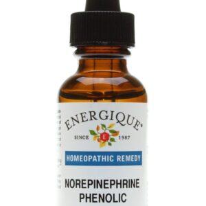 Norepinephrine Phenolic from Energique