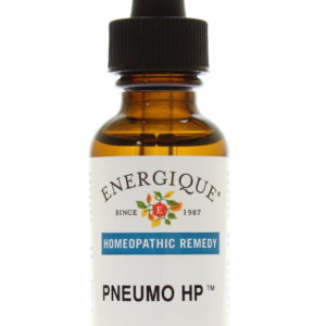 Pneumo HP dropper bottle.