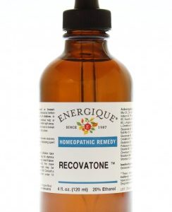 RecovaTone from Energique