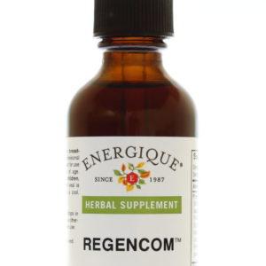 from Energique 2oz bottle.