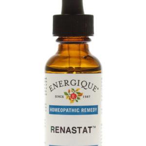RenaStat in glass dropper bottle.
