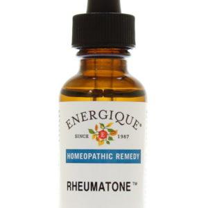 RheumaTone in glass dropper bottle.