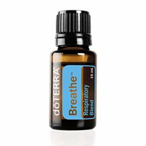 Breathe Essential Oil.