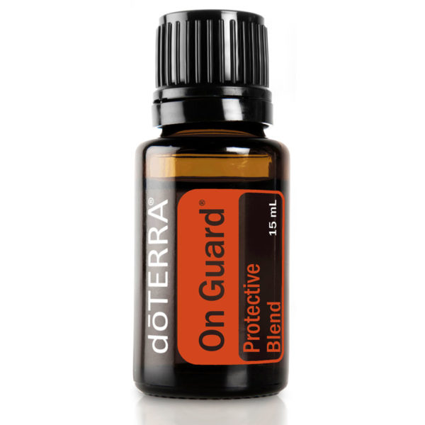 On Guard by doTerra.