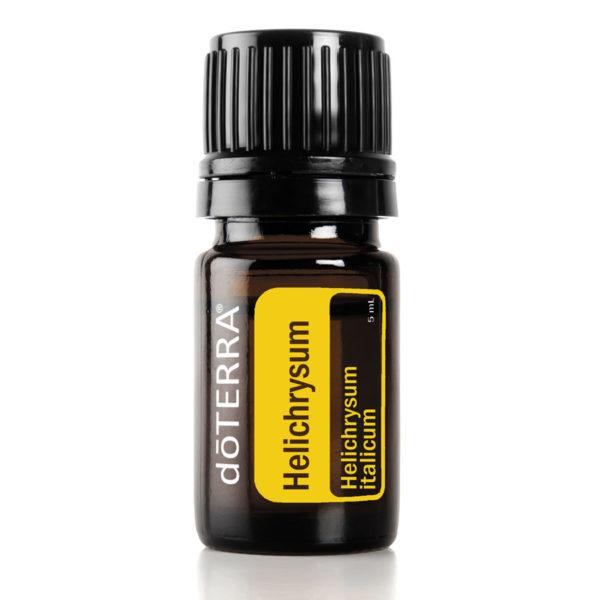 Helichrysum Essential oil by doTerra.
