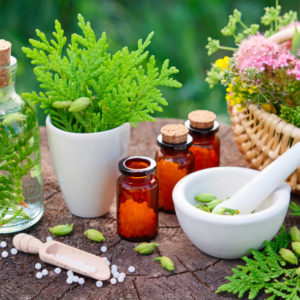 Homeopathic Combinations