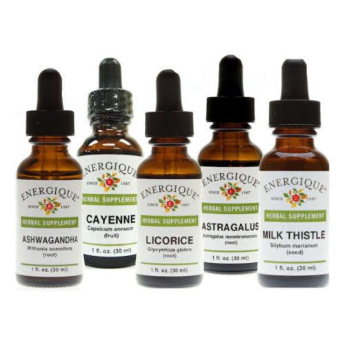 Energique Liquid Herbal Singles