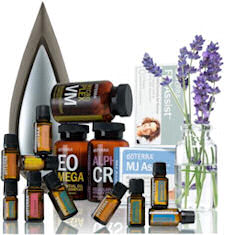 dōTERRA® Products for Optimal Health and Wellness